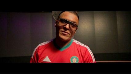 DJ Hamida - Paname