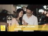 Hadee - Kasih Apa Salahku (Official Music Video)