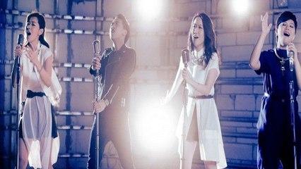 Robynn & Kendy - Xiang Zen Yang