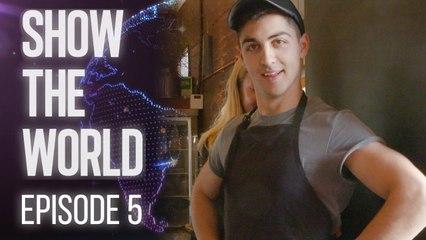 Trevor the Barista - The Next Step: Show the World (Episode 5)