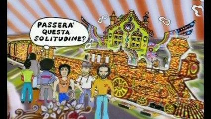 Timoria - Treno Magico