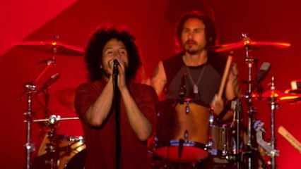 Rage Against The Machine - Live At Finsbury Park, London / 2010
