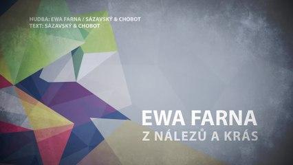 Ewa Farna - Z nalezu a kras