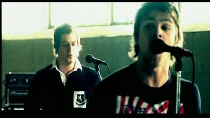 American Hi-Fi - The Break Up Song