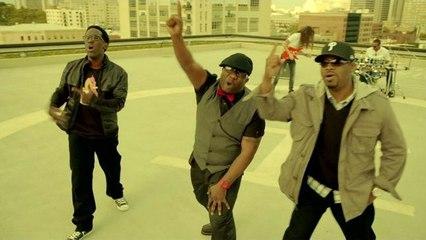 Boyz II Men - One Up For Love