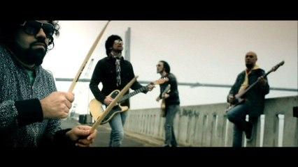 Rescate - Ellos Van - Video