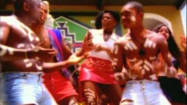 Timbalada - Carimbolada Soul - Video Clipe
