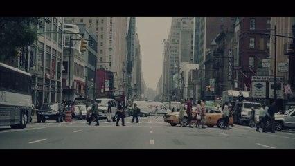 Anna Bergendahl - I Hate New York