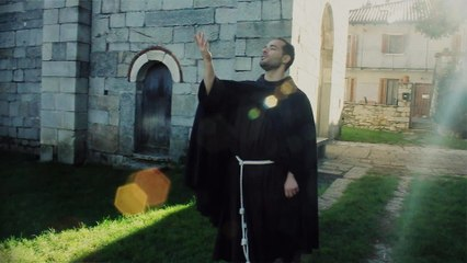 Friar Alessandro - Amazing Grace