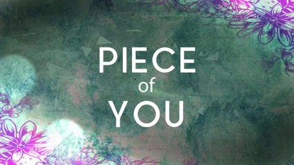 Krissy - Piece Of You