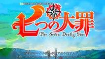 Nanatsu No Taizai Opening 1 Dublado (PT BR )