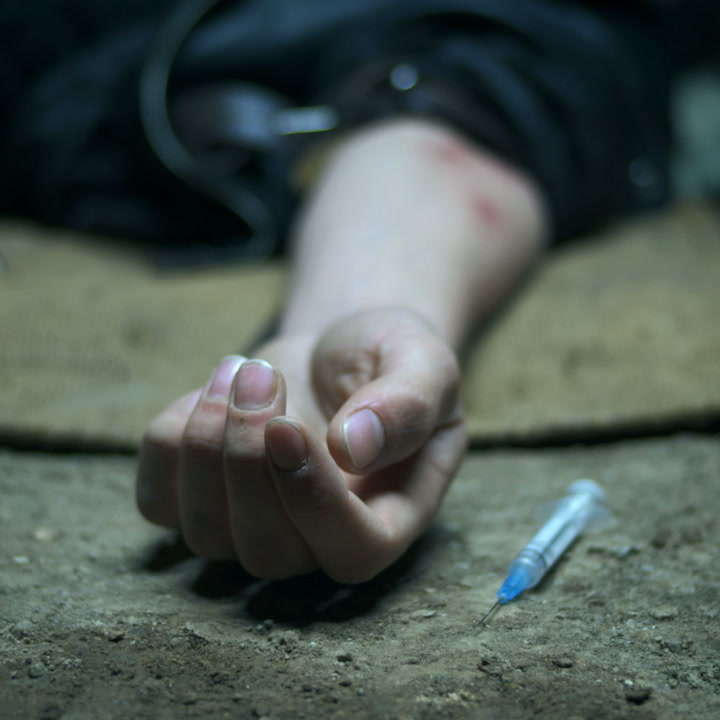 States with legal marijuana have fewer opioid overdoses [Mic Archives]