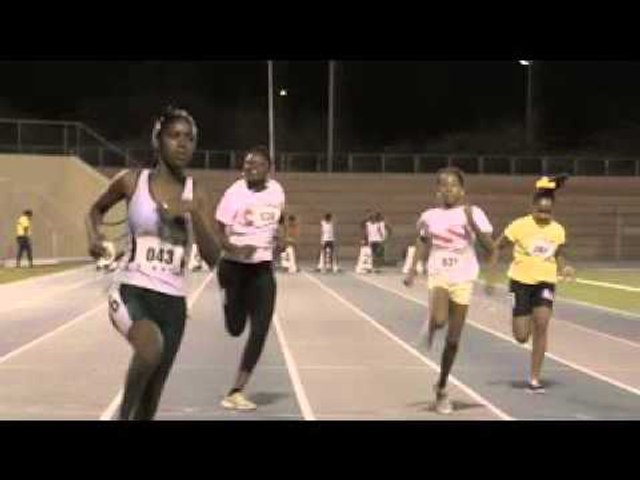 Carifta Games 2017 in Curacao - Don't Miss Out!