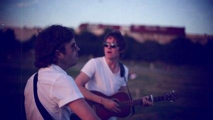 Martin and James - Cynical Skin