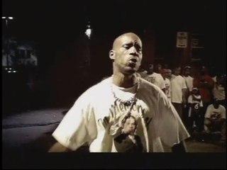 DMX - Where The Hood At & A 'Yo Kato
