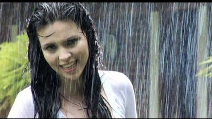 Nathália - Você Vai Voltar Pra Mim (What Hurts The Most) - Video Clipe
