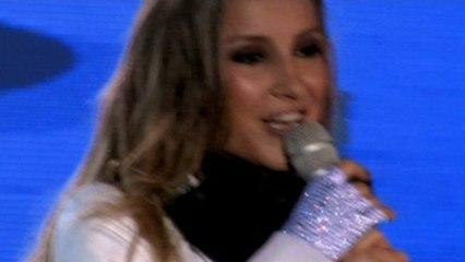 Claudia Leitte - Doce Paixão