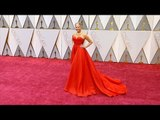 Nancy O'Dell 2017 Oscars Red Carpet