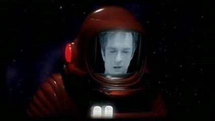 David Hallyday - Satellite