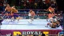 WWE Royal Rumble 1990 Full - WWE Royal Rumble match