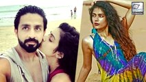Aakanksha Singh's Romantic Vacation With Husband Kunal Sain | Inside Pictures