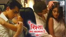 Kartik & Naira Get Intimate After Marriage | Yeh Rishta Kya Kehlata Hai