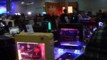 Campus party na visão do Geek das Antigas