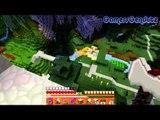 "Enchant Diamond Chestplate! :D | Minecraft ""Drive C"" - part 145"