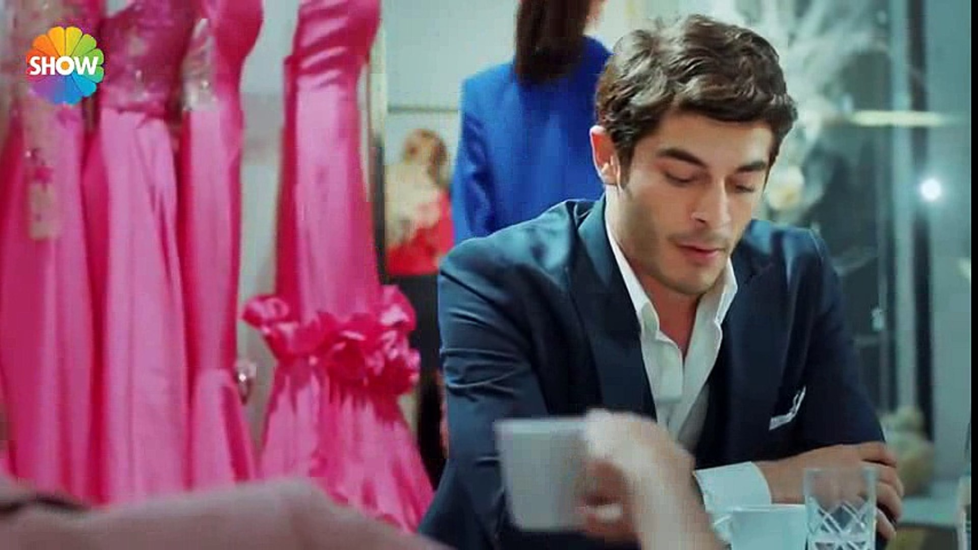 Ask Laftan Anlamaz (English) Episode 1 Part 4