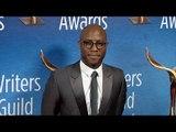 Moonlight: Barry Jenkins 2017 Writers Guild Awards West Coast Red Carpet