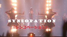 [Blu-ray] BABYMETAL - 04. Syncopation 「シンコペーション」 WORLD TOUR 2016 TOUR FINAL  RED NIGHT