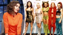Victoria Beckham On Her Family and The Spice Girls Band