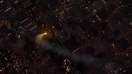 Culture Shock - City Lights