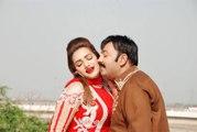 Pashto New Songs 2017 Sitara Younas & Rehan Shah Official Film Song - Sta Ada Sta Khanda Janana