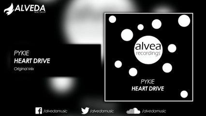 Pykie - Heart Drive (Original Mix)