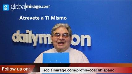 Atrevete a ti Mismo Live Clip Manny Perez