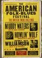 American Folk Blues Festivals 1963-1966 The British Tours