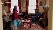 Esposa joven - Nujin exige a Alí y Zehra un bisnieto