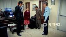 Esposa Joven encuentra a Zehra  y arrestan a Azad  y Melek