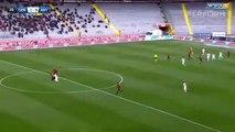 Samuel Etoo GOAL HD Genclerbirligi 1 - 1 Antalyaspor - 08.04.2017