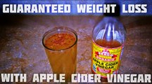 WEIGHT LOSS TIP | With APPLE CIDER VINEGAR | GURANTEED WEIGHT LOSS RESULTS! | IN URDU/HINDI WITH ENGLISH SUBTITLES |