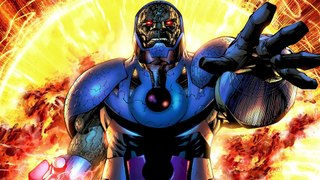 Facts About Darkseid - ComicBook Cheat Sheet