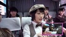 モーニング娘。'17新幹線で加賀楓とドーナツエピソード Morning Musume '17 Kaga Kaede Hello! Project