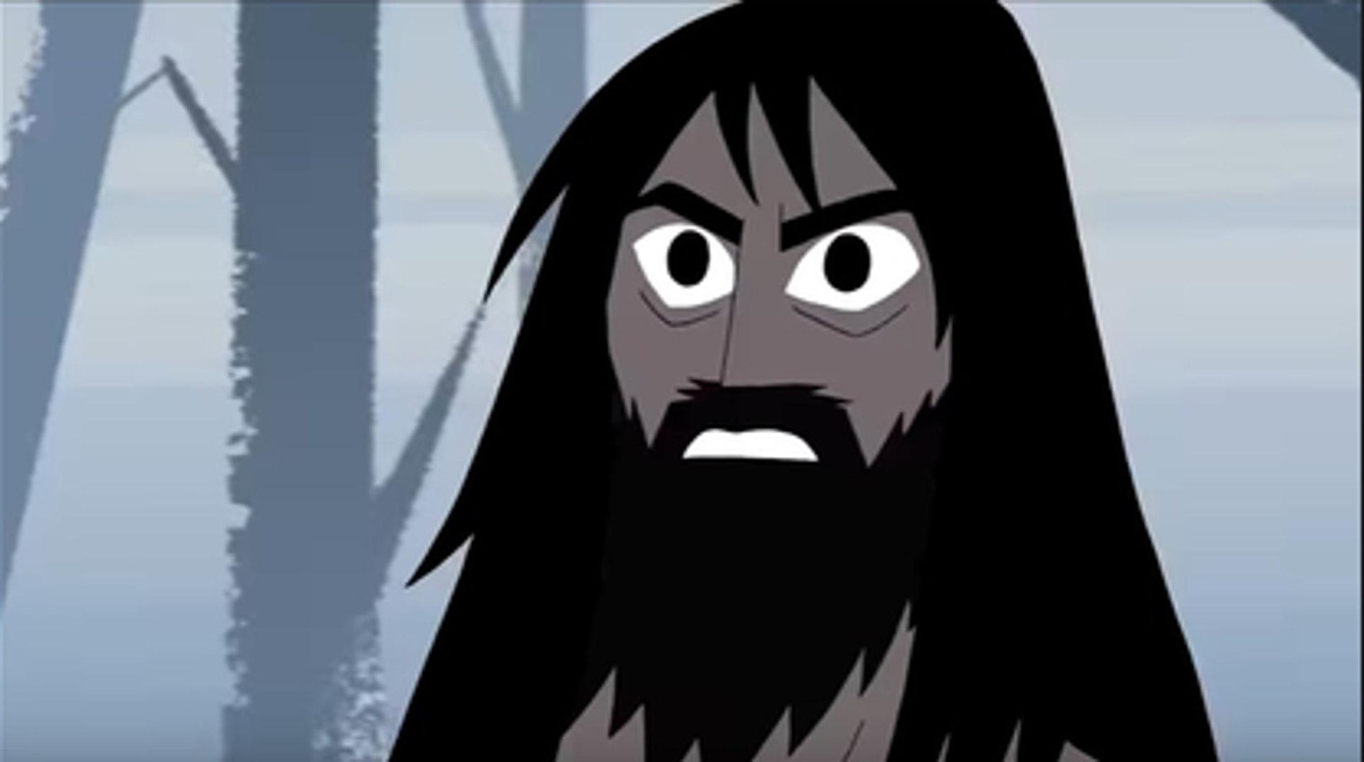 Samurai Jack Season 5 Episode 5 - Adult Swim - Full HD Free Online.
