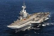 TOP 10 Aircraft Carrier of the World - Garibaldi to USS Bush - Ranking of Portaerei Porte avions