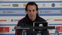 Foot - L1 - PSG : Thiago Silva, Marquinhos et Motta absents