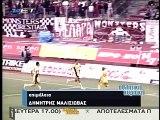 25η ΑΕΛ-ΑΕΚ 0-1 2006-07  Αθλητική Κυριακή