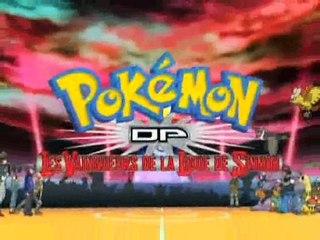Pokémon S13E654 Le Choc Des Rivaux!