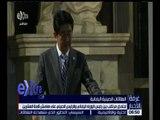 غرفة الأخبار | جولة الـ 6 مساءاً الإخبارية مع مروج ابراهيم | كاملة
