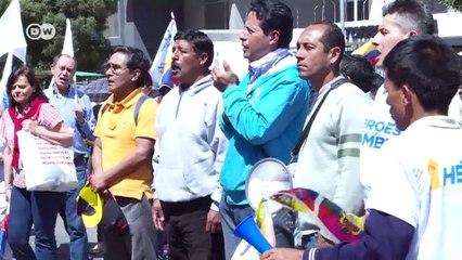 Lenín Moreno nuevo presidente de Ecuador | Reporteros en el mundo